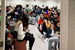Người Hàn Quốc sau 1 tháng đối chọi dịch virus corona: Quanh quẩn trong nhà, mất khái niệm thời gian, săn tìm mặt nạ phòng độc-3