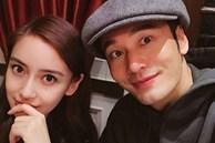 Huỳnh Hiểu Minh 'canh' 0 giờ chúc mừng sinh nhật Angela Baby, khẳng định tình cảm giữa scandal ngoại tình rúng động