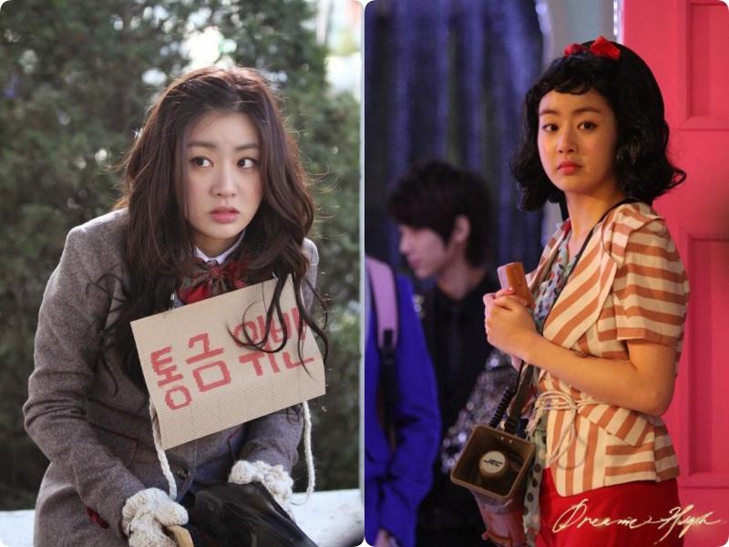 Tình cũ của Huyn Bin: Từ cô nàng mặc váy chật đến bục chỉ trên thảm đỏ và màn lột xác giảm 20kg, trở thành mỹ nhân có đôi chân đẹp nhất xứ Hàn-2