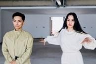 Khánh Thi - Phan Hiển gây chú ý khi nhảy với 'ON' của BTS