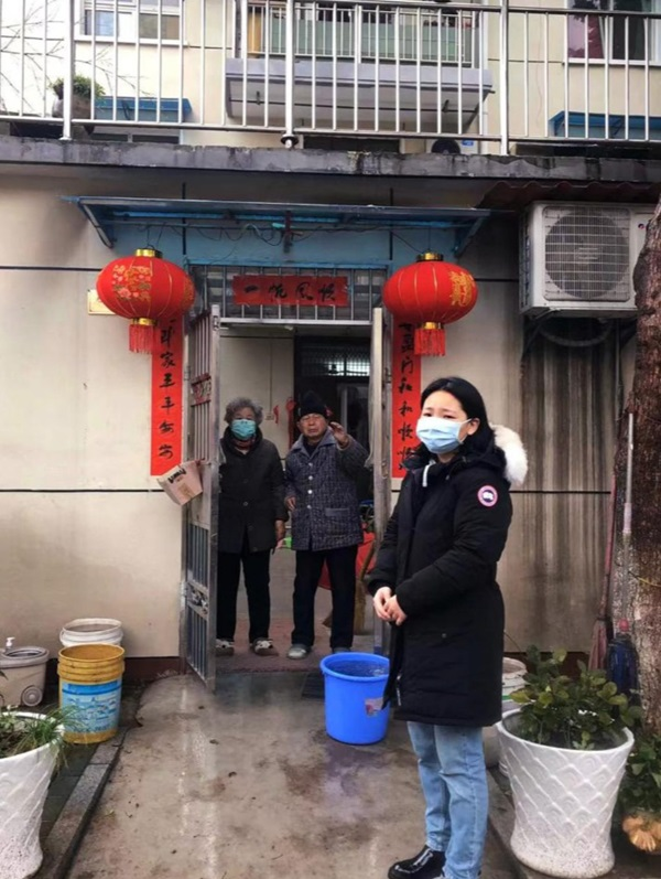 Nhật ký 14 ngày cách ly đơn độc của cô gái Mỹ gốc Hoa: Ngày Valentine đặc biệt nhất-8