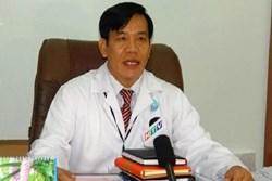 Công an điều tra vụ Giám đốc bệnh viện Gò Vấp bị tố trục lợi khẩu trang