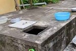 Hải Phòng: Nghỉ học, hai học sinh ở nhà rơi xuống bể nước tử vong thương tâm