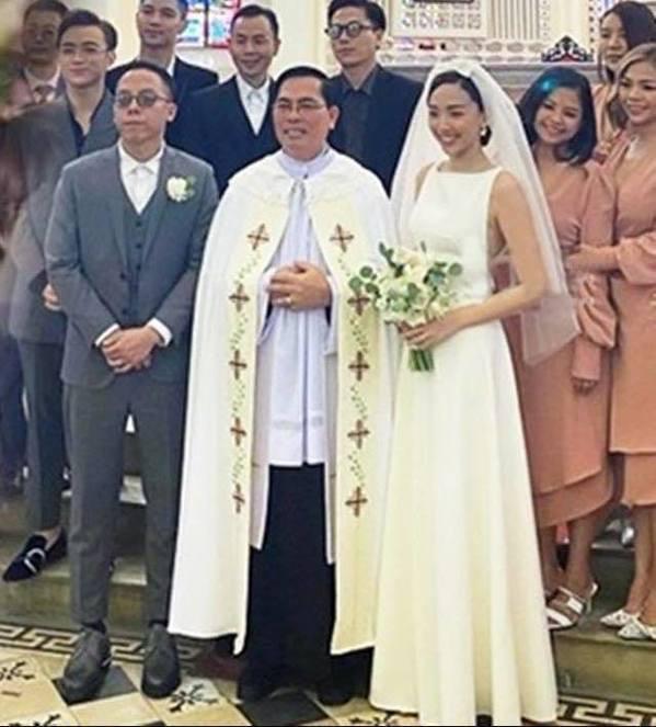 Tóc Tiên: Cô sinh viên y khoa tóc xù và đám cưới khác người ở showbiz Việt-1