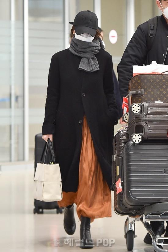 Song Hye Kyo bị chỉ trích nặng nề ngay khi đặt chân về Hàn Quốc vì công khai ủng hộ Vũ Hán còn quê nhà thì không-1