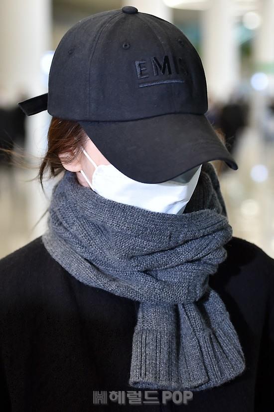 Song Hye Kyo bị chỉ trích nặng nề ngay khi đặt chân về Hàn Quốc vì công khai ủng hộ Vũ Hán còn quê nhà thì không-2