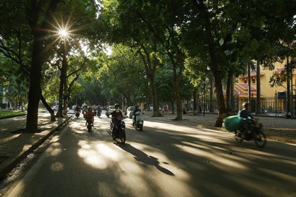 Dự báo thời tiết ngày 29/2, Hà Nội lúc mưa lúc nắng-1