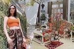 Lê Dương Bảo Lâm khoe ở nhà 7 tỷ, vợ đẹp, con xinh-11