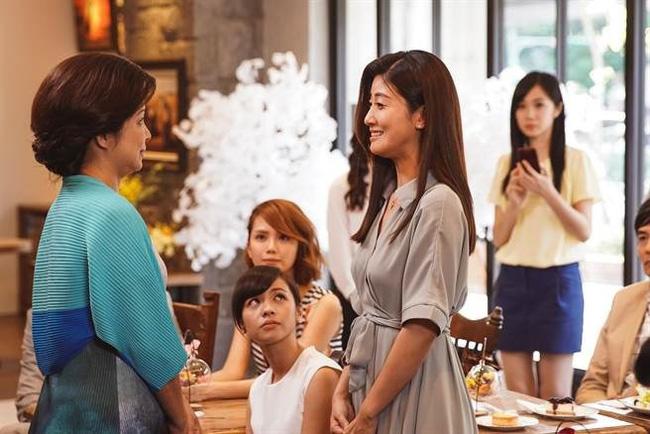Ấm ức vì mẹ chồng mời tình cũ của con trai tới nhà ăn cơm, nàng dâu định bỏ về ngoại nhưng lúc sau cô lại tâm phục cách xử lý của bà-1