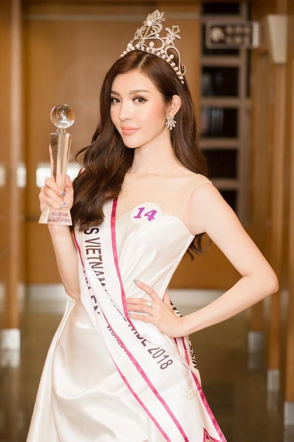 Không gian ấm cúng trong căn hộ của Hoa hậu Thiên Hương-1