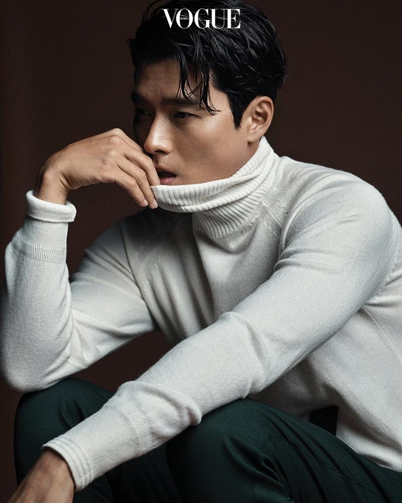"""Đại úy Ri"""" Hyun Bin: Mỹ nam Thiên Bình phong tình nhất nhì showbiz, mong mỏi tìm được cô gái có thể cai quản"""" hết cuộc đời-4"""