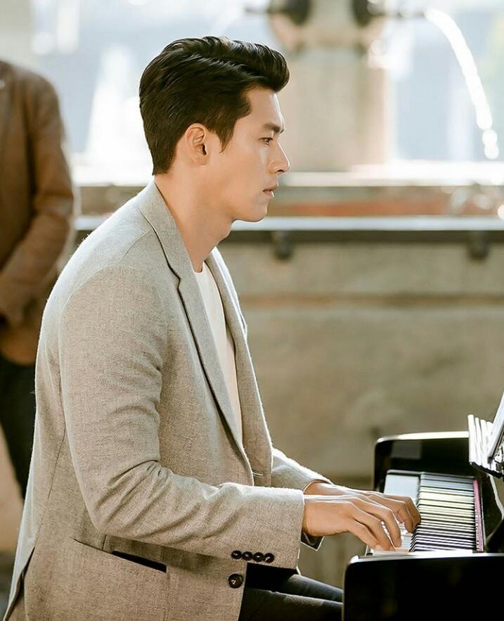 """Đại úy Ri"""" Hyun Bin: Mỹ nam Thiên Bình phong tình nhất nhì showbiz, mong mỏi tìm được cô gái có thể cai quản"""" hết cuộc đời-9"""