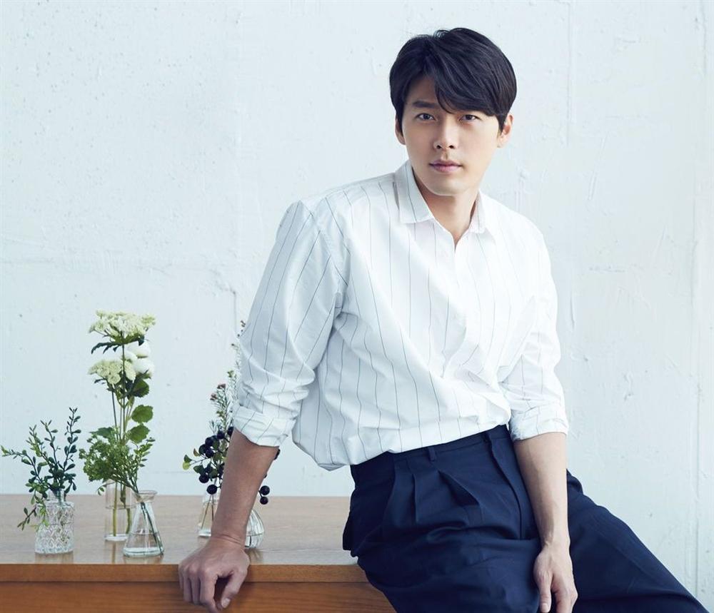 """Đại úy Ri"""" Hyun Bin: Mỹ nam Thiên Bình phong tình nhất nhì showbiz, mong mỏi tìm được cô gái có thể cai quản"""" hết cuộc đời-10"""