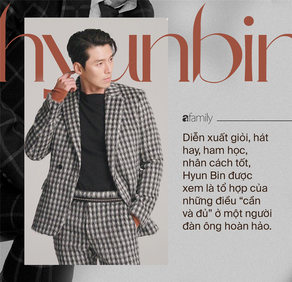 """Đại úy Ri"""" Hyun Bin: Mỹ nam Thiên Bình phong tình nhất nhì showbiz, mong mỏi tìm được cô gái có thể cai quản"""" hết cuộc đời-11"""