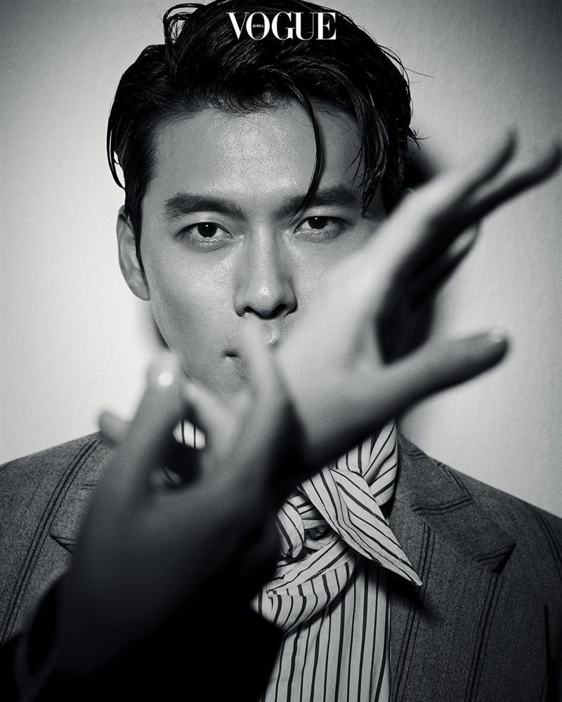 """Đại úy Ri"""" Hyun Bin: Mỹ nam Thiên Bình phong tình nhất nhì showbiz, mong mỏi tìm được cô gái có thể cai quản"""" hết cuộc đời-12"""
