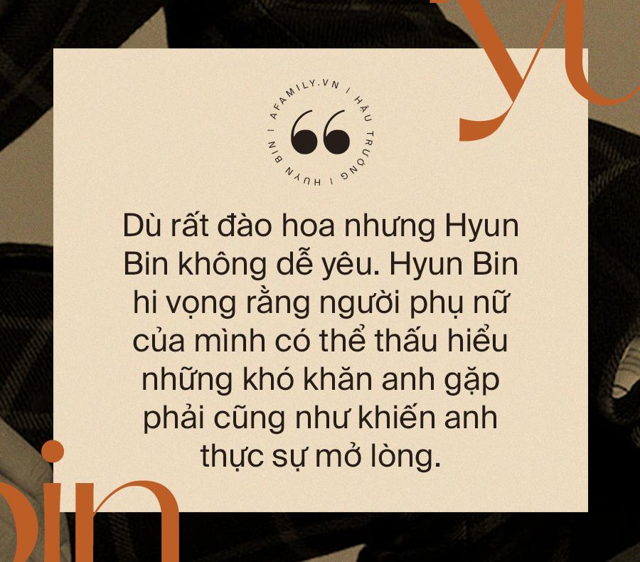 """Đại úy Ri"""" Hyun Bin: Mỹ nam Thiên Bình phong tình nhất nhì showbiz, mong mỏi tìm được cô gái có thể cai quản"""" hết cuộc đời-17"""