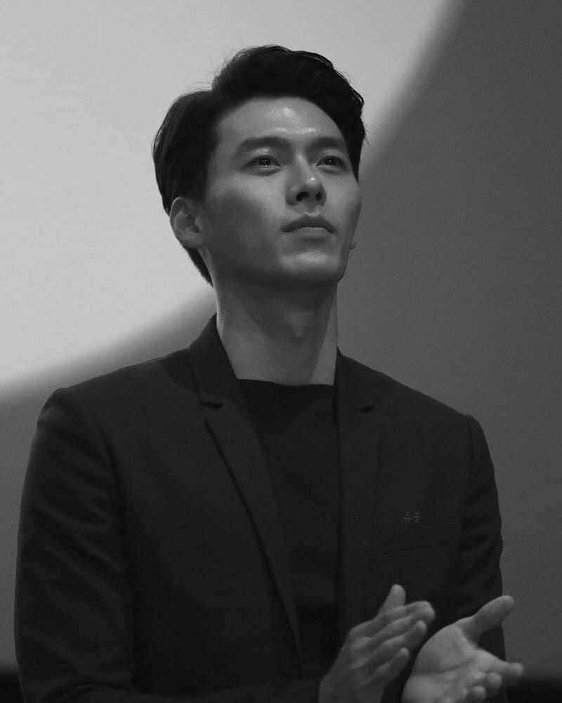 """Đại úy Ri"""" Hyun Bin: Mỹ nam Thiên Bình phong tình nhất nhì showbiz, mong mỏi tìm được cô gái có thể cai quản"""" hết cuộc đời-16"""
