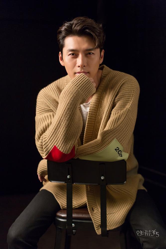 """Đại úy Ri"""" Hyun Bin: Mỹ nam Thiên Bình phong tình nhất nhì showbiz, mong mỏi tìm được cô gái có thể cai quản"""" hết cuộc đời-18"""
