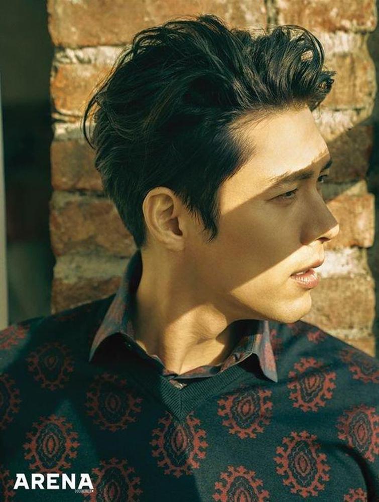 """Đại úy Ri"""" Hyun Bin: Mỹ nam Thiên Bình phong tình nhất nhì showbiz, mong mỏi tìm được cô gái có thể cai quản"""" hết cuộc đời-19"""