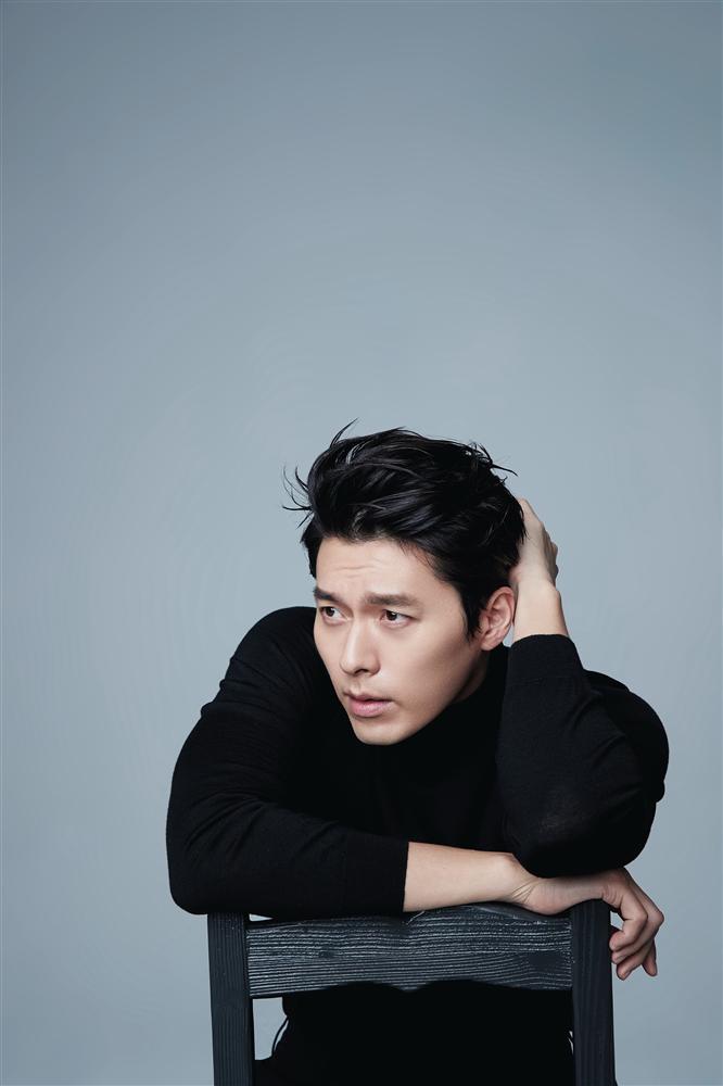"""Đại úy Ri"""" Hyun Bin: Mỹ nam Thiên Bình phong tình nhất nhì showbiz, mong mỏi tìm được cô gái có thể cai quản"""" hết cuộc đời-20"""