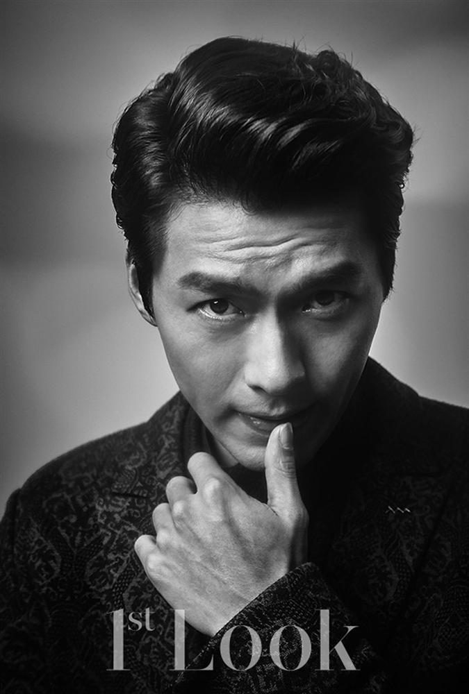 """Đại úy Ri"""" Hyun Bin: Mỹ nam Thiên Bình phong tình nhất nhì showbiz, mong mỏi tìm được cô gái có thể cai quản"""" hết cuộc đời-14"""