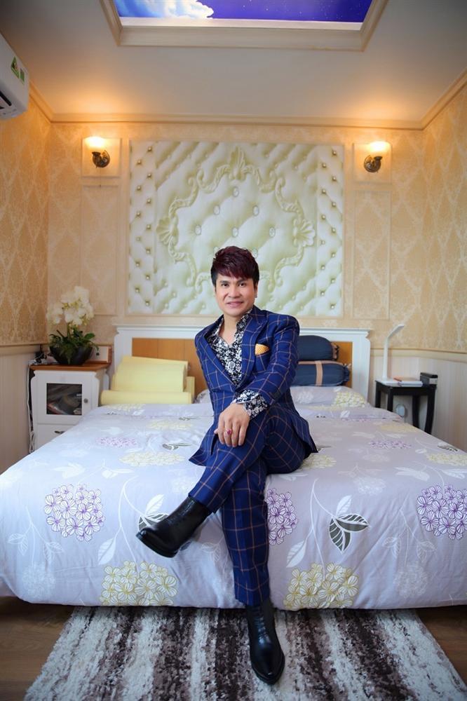 Căn hộ 5 tỷ rộng 150m2 của vua nhạc sàn Lương Gia Huy-9