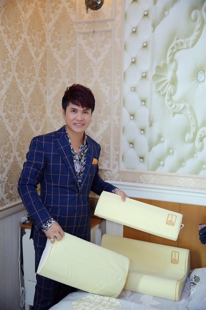 Căn hộ 5 tỷ rộng 150m2 của vua nhạc sàn Lương Gia Huy-11