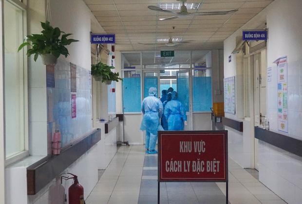 Nam thanh niên tử vong bất thường ở Hà Nội âm tính với virus Corona-1