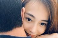 Phương Oanh 'Quỳnh búp bê' đăng ảnh bạn trai giấu mặt, chính thức thoát ế hậu công khai thẩm mỹ nhan sắc