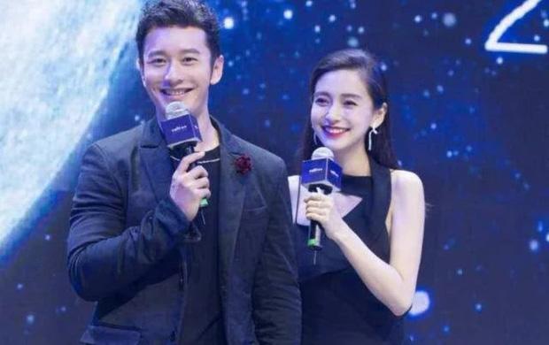 Angela Baby cưới Huỳnh Hiểu Minh chỉ muốn lợi dụng để nổi tiếng, sau khi thành công hơn sẽ đá chồng?-2
