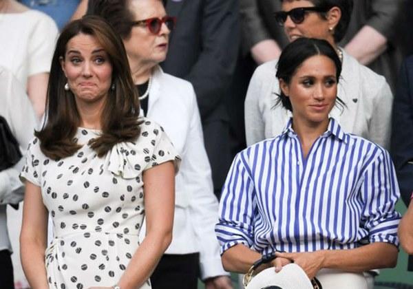 Phản ứng bất ngờ của vợ chồng Công nương Kate khi Meghan Markle sắp quay về hoàng gia Anh, đem lại mối đe dọa lớn-2