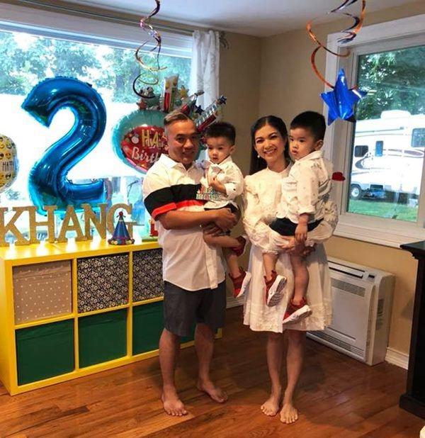 5 năm cưới chồng doanh nhân, Phạm Thanh Thảo làm vườn, trồng rau bình yên bên Mỹ-1