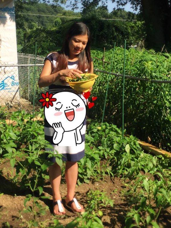 5 năm cưới chồng doanh nhân, Phạm Thanh Thảo làm vườn, trồng rau bình yên bên Mỹ-7