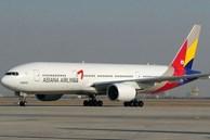 Cục Hàng không lên tiếng về việc máy bay cất cánh ở Hàn Quốc không được đáp xuống Nội Bài