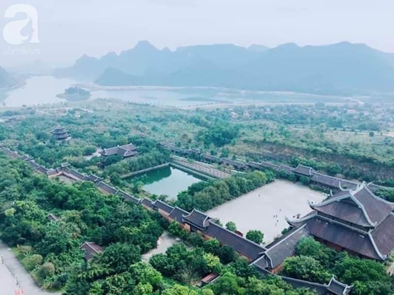 Bộ Y tế thông tin về việc cách ly tại chùa đối với những người đi qua hoặc đến từ vùng dịch nhập cảnh vào Việt Nam-1