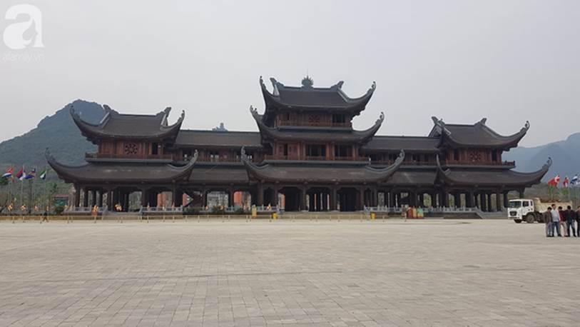 Bộ Y tế thông tin về việc cách ly tại chùa đối với những người đi qua hoặc đến từ vùng dịch nhập cảnh vào Việt Nam-2