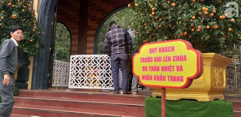 Bộ Y tế thông tin về việc cách ly tại chùa đối với những người đi qua hoặc đến từ vùng dịch nhập cảnh vào Việt Nam-3