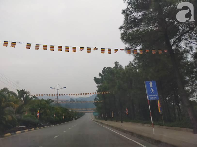 Bộ Y tế thông tin về việc cách ly tại chùa đối với những người đi qua hoặc đến từ vùng dịch nhập cảnh vào Việt Nam-7