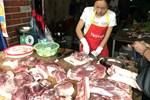 Sau 2 tuần giảm, giá thịt lợn lại tăng vọt lên mức kỷ lục-3