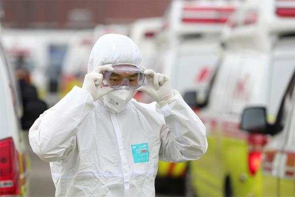 Virus corona hồi sinh ở ca tái nhiễm đầu tiên của Hàn Quốc-1