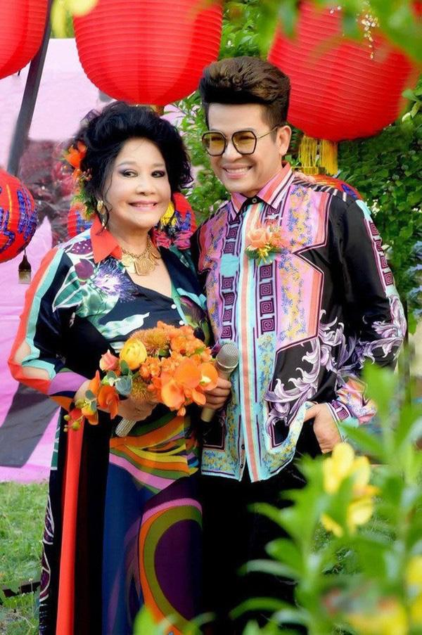 Thanh Bạch nói về 10 lần đám cưới với bà trùm bầu show: Tôi và Thúy Nga không ai tán tỉnh nhau hết-2