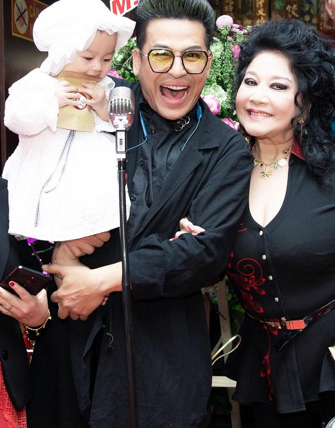 Thanh Bạch nói về 10 lần đám cưới với bà trùm bầu show: Tôi và Thúy Nga không ai tán tỉnh nhau hết-3