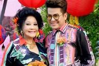 Thanh Bạch nói về 10 lần đám cưới với 'bà trùm' bầu show: 'Tôi và Thúy Nga không ai tán tỉnh nhau hết'