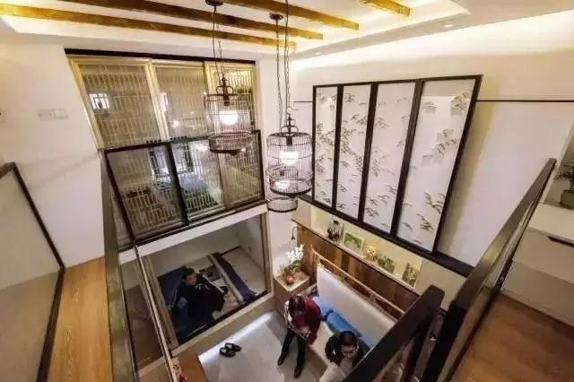 Ngỡ ngàng màn biến hóa nhà cổ 130 năm, chỉ 19 mét vuông cho 5 người ở-15