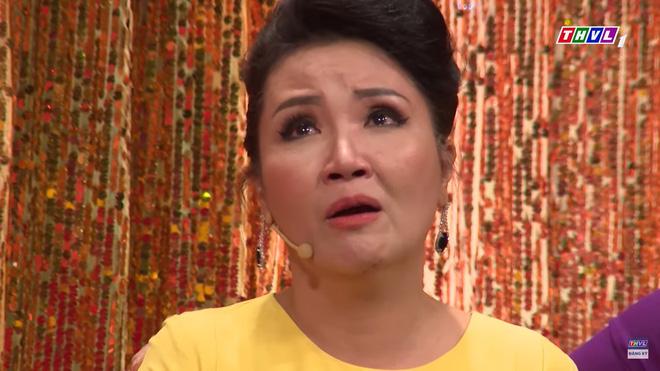Mẹ chồng quốc dân phim Về nhà đi con bật khóc: Tôi tới nhà chị Thanh Hằng, chạy vào ôm chị khóc vì khổ quá-2