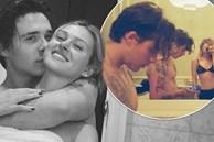 Giữa tin đồn sắp đính hôn, cậu cả nhà Beckham đăng ảnh cực tình tứ bên bạn gái, thổ lộ một câu khiến cô gái nào cũng phải tan chảy