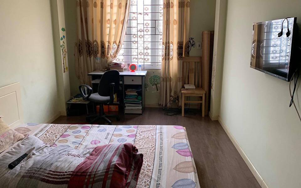 34 tháng của vợ chồng nghèo với 160 triệu mua chung cư 80m² Hà Nội-1