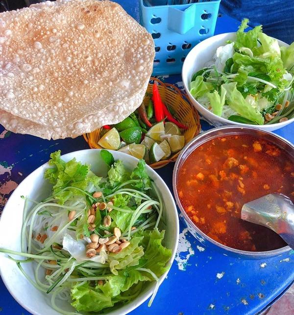 8 địa chỉ ăn uống nổi tiếng ngon giá lại bình dân  ở Quy Nhơn-1