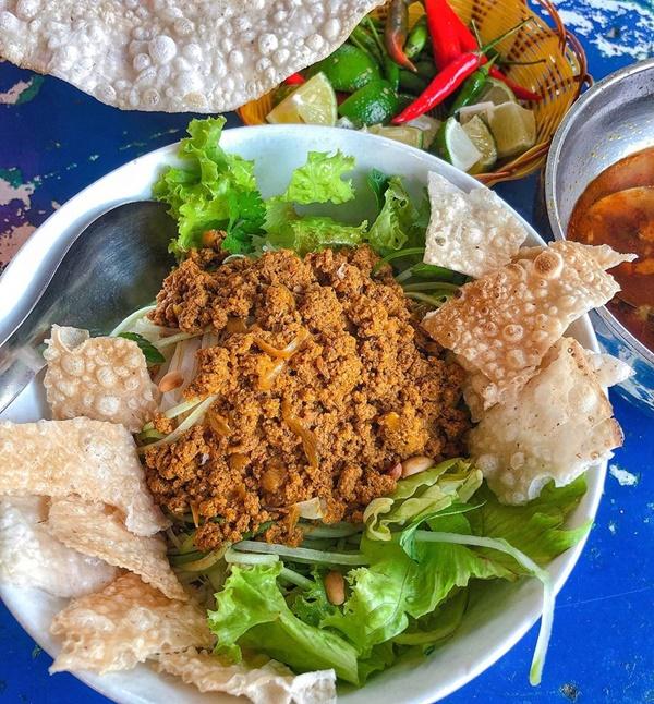 8 địa chỉ ăn uống nổi tiếng ngon giá lại bình dân  ở Quy Nhơn-2