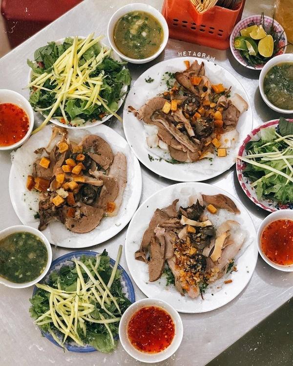 8 địa chỉ ăn uống nổi tiếng ngon giá lại bình dân  ở Quy Nhơn-3